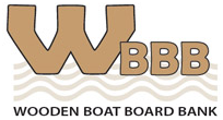 Wooden Boat Board Bank_logo